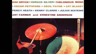 Gigi Gryce Nonet with Ernestine Anderson - You