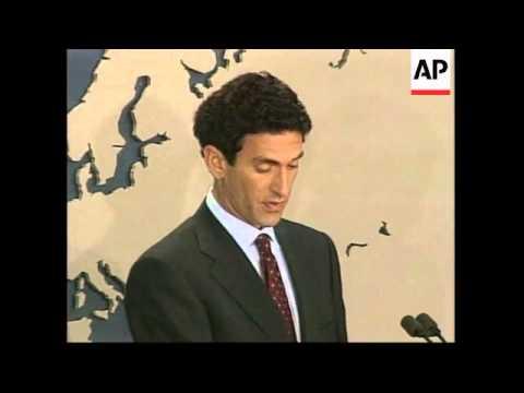 USA: US REACTION TO IRANIAN PRESIDENT KHATAMI'S INTERVIEW