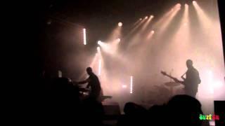 Kali Live Dub - Jahsalgar - @ Festival Electrochoc 2011