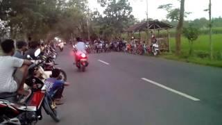 Video Balap gandu ninja vs gl anti galau ninja anti galau download MP3, 3GP, MP4, WEBM, AVI, FLV Oktober 2017