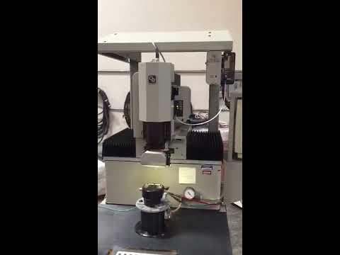 Orthodyne M360C Video 3 Buy Sell Semiconductor Equipment / Refurbish