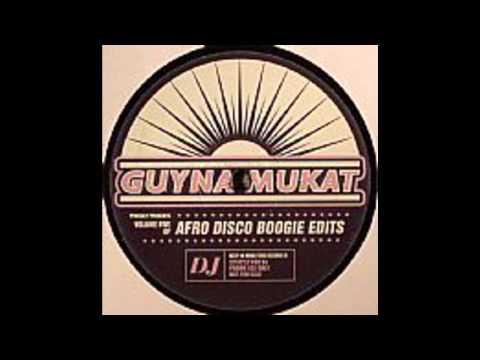 Guynamukat - Lagos African Disco Bridge (Brass & Rhodes Creaky Re-edit)