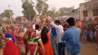 Sikar Shekhawati marriage dance