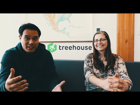 Is 2018 THE END FOR PHP?   A  PHP Instructors Perspective   Alena Holligan Treehouse Interview