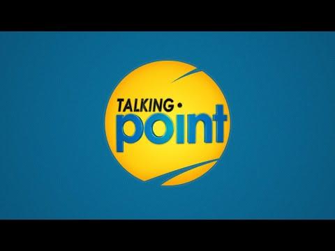 "LIVE / TOM TV TALKING POINT "" "" 5TH APRIL 2020"