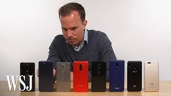 Yes, Good Smartphones for $350 or Less | WSJ