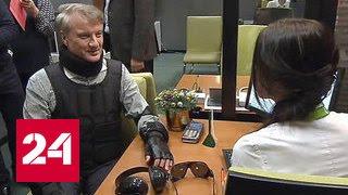 Греф рассказал, каково ему было брать кредит в Сбербанке под видом инвалида