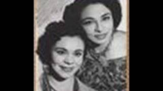 Veinte Anos - Las Hermanas Padilla