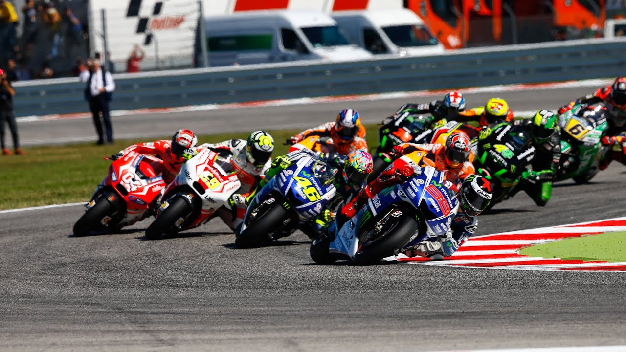 MotoGP: Suzuki ECSTAR Riders Eager To Start Season ... |Motogp