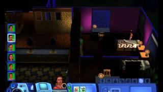 Чит-коды на The sims 3