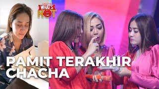 Dara Rafika & Lia Amelia Rindu Chacha Sherly