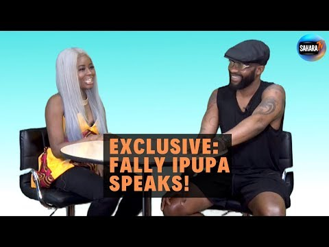 FALLY IPUPA Gives Exclusive Insights On His Music, Tour, Foundation, & Corruption In Africa