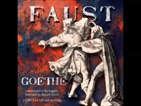 Faust (FULL Audiobook) - part (7 of 7)