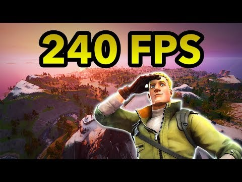 Ultimative Tipps Für Maximale FPS In Fortnite!