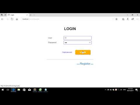 Create Forum Use PHP and Bootstrap Part 70