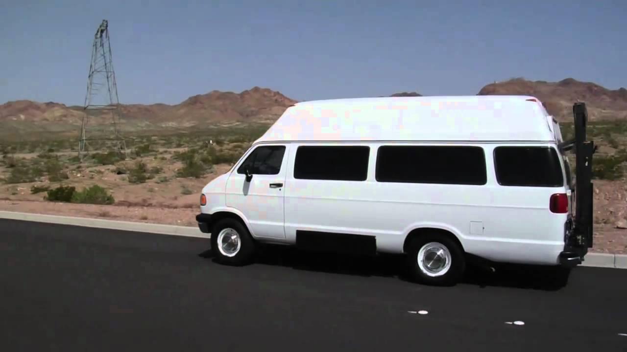 Maxresdefault on 1997 Dodge Van