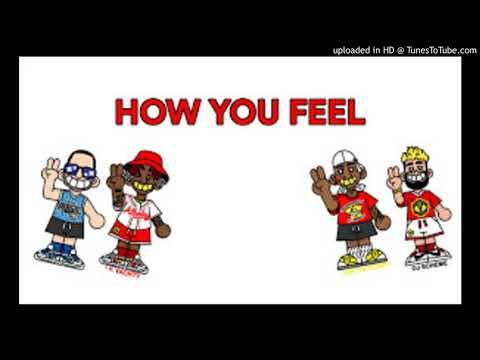 [FREE] DJ Scheme x Ski Mask x BLVVD Type Beat ''How are you?'' [Prod. BLVVD]