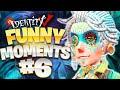 🍃Identity V Funny Moments #6🍃