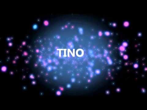 Happy Birthday Tino
