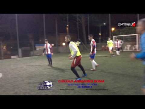 IBIZA CUP, CANAPA CLUB - MAI NA GIOIA  3 - 10