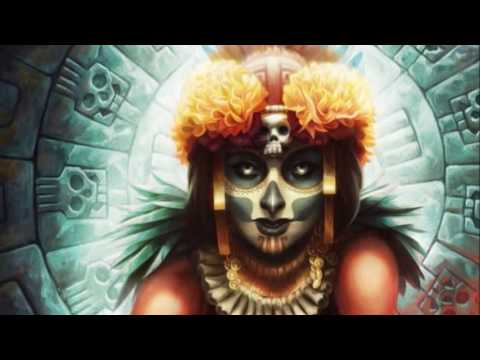 Aztec Hope Instrumental Hip Hop