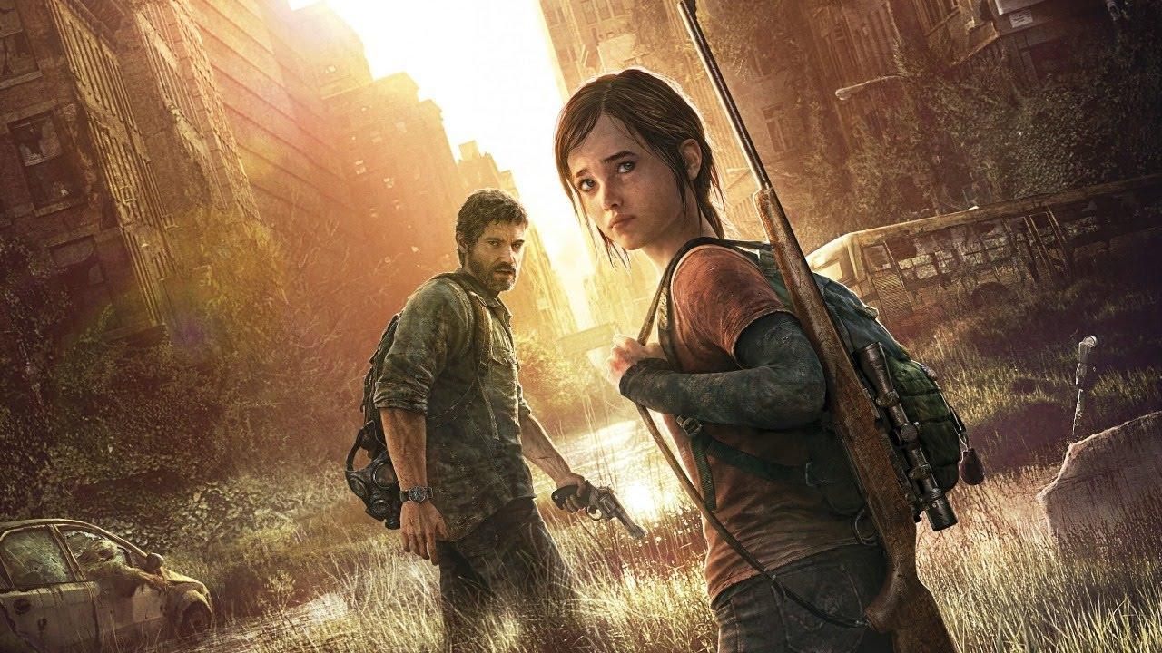 Jugando The Last of Us - #CuarentenaRedShockiana - YouTube