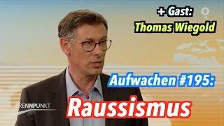 Aufwachen Podcast #195: Frankreich-Wahl, BVB-Tragödie & Gast: Thomas Wiegold über Krieg in Syrien