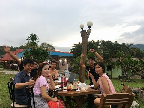 resorts near Phu Ruea