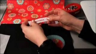 بيرنينا 3 سلسلة دروس: الذاكرة / الحروف الهجائية