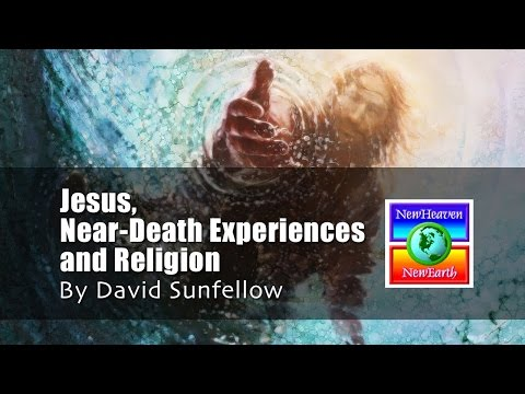 Jesus, Near-Death Experiences & Religion - v1.1
