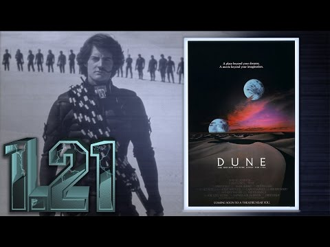 Dune (1984) Movie Review/Discussion