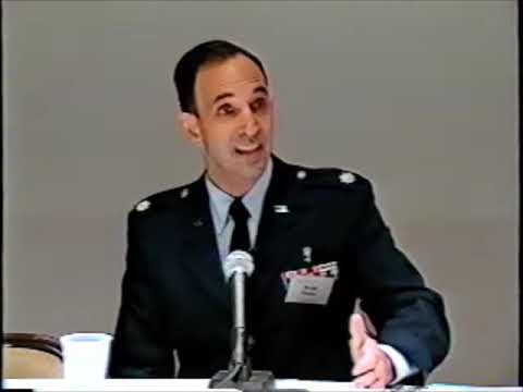 1997 Military Research Symposium, 5 of 7