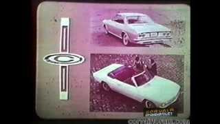 1965 Corvair Selling 7 Vintage Filmstrip 1