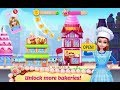 Fun games for kids: sweet empire - make cake | dress up and play free games for kids online