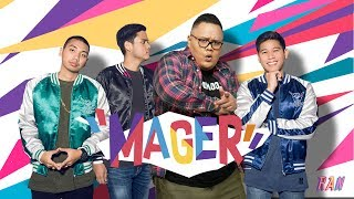 Download RAN - Mager (Official Music Video HD)