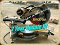 DeWalt DWS780 12 inch Compound Miter Saw  2 Year Update!!
