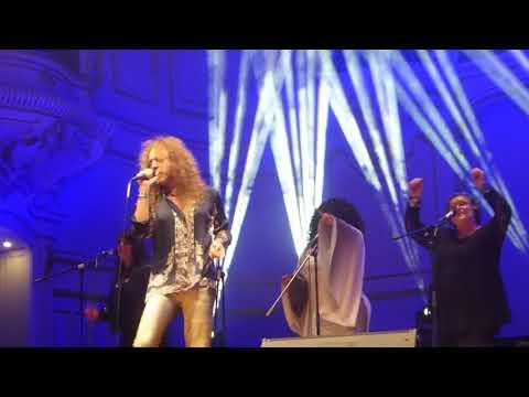 Les Humphries Singers - Mama Loo [ Hamburg - Superfest Der Oldiestars - 2 - 2 - 2018 ]