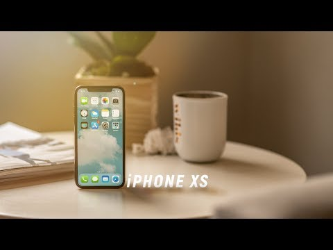 iPhone XS - An Android User's Perspective