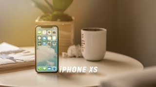iPhone XS - An Android User