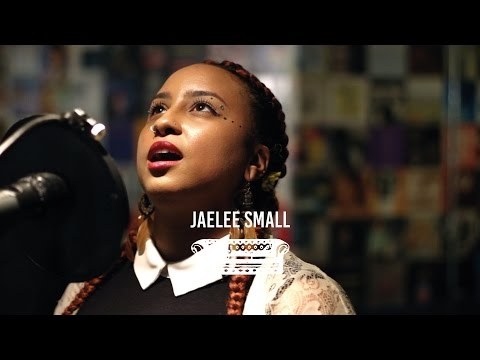 Jaelee Small - Fly | Ont' Sofa Live at Stereo 92