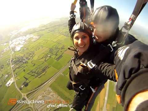 Aisha Khalid   www skydiveireland ie