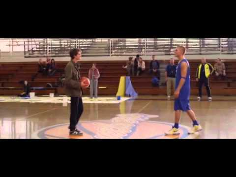 The Amazing Spiderman - Basketball Scene HD