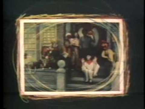Pinwheel opening credits 1980s