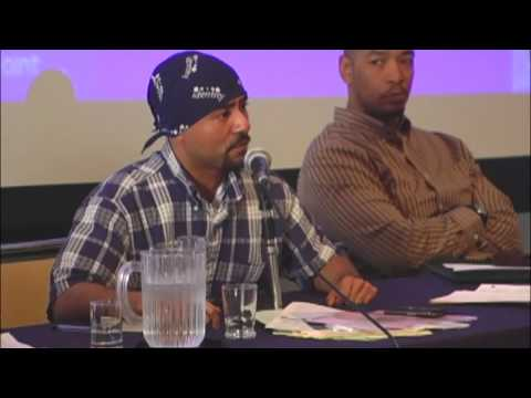 Youth & Violence: Juan Pacheco on Gangs, UCLA