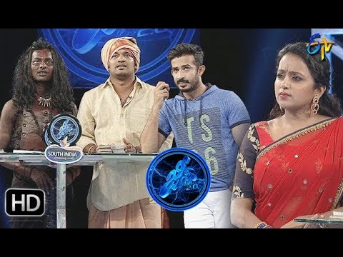 Suma's Genes – Game Show – 12th Aug   Ravi   Sanjay   Prasad