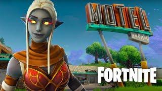 Fortnite Season 8 Week 5 and Week 6 Challenges (Creator Code JayShockblast)