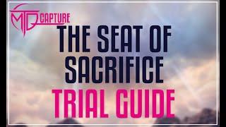 The Seat of Sacrifice Trial Guide - FFXIV screenshot 1