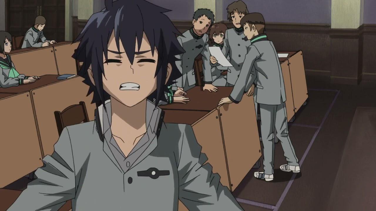 Download Owari no Seraph Season 1 Episode 5 ENGLISH DUB
