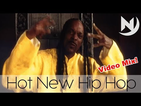 Hot New Hip Hop & Trap Rap Black RnB  Urban Mix March 2018 | Best New RnB Club Dance Music #44🔥