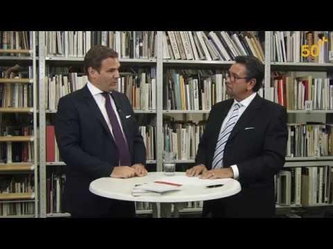 Bundesverband Initiative 50Plus: Finanzen 50Plus - Was Ist Das?